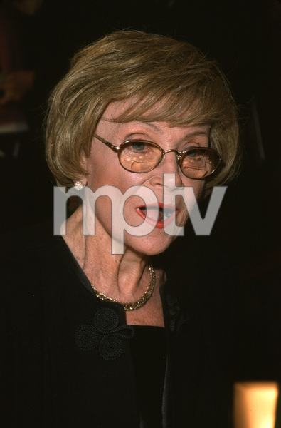 """Comedy Awards - 14th Annual,""Estelle Getty.  2/06/00. © 2000 Glenn Weiner - Image 16678_0009"