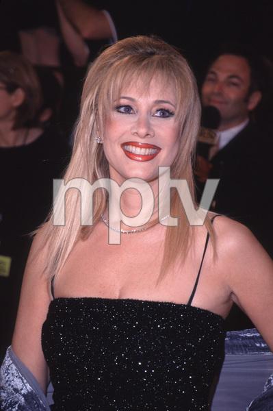 """Comedy Awards - 14th Annual,""Rhonda Shear.  2/06/00. © 2000 Glenn Weiner - Image 16678_0010"