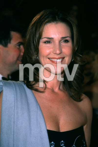 """Comedy Awards - 14th Annual,""Peri Gilpen.  2/06/00. © 2000 Glenn Weiner - Image 16678_0014"