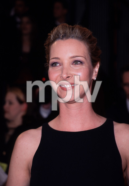 """Comedy Awards - 14th Annual,""Lisa Kudrow.  2/06/00. © 2000 Glenn Weiner - Image 16678_0016"