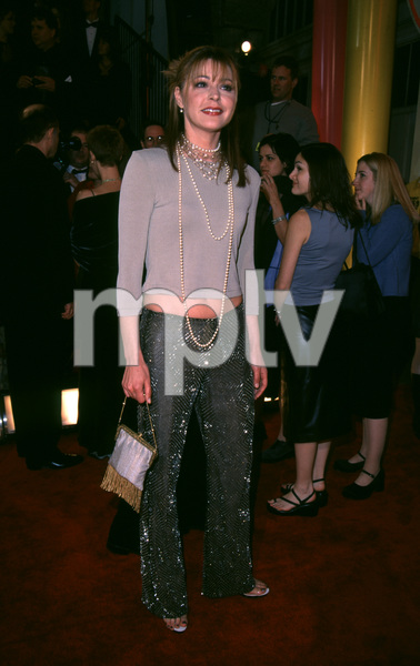 """""""Comedy Awards - 14th Annual,""""Jane Leeves.  2/06/00. © 2000 Glenn Weiner - Image 16678_0025"""