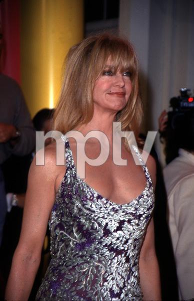 """Comedy Awards - 14th Annual,""Goldie Hawn.  2/06/00. © 2000 Glenn Weiner - Image 16678_0029"