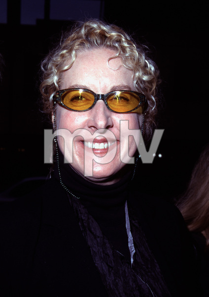 """Twenty Eight Days"" Premiere,Betty Thomas (Direcor).4/06/00 © 2000 Glenn Weiner - Image 16683_0006"