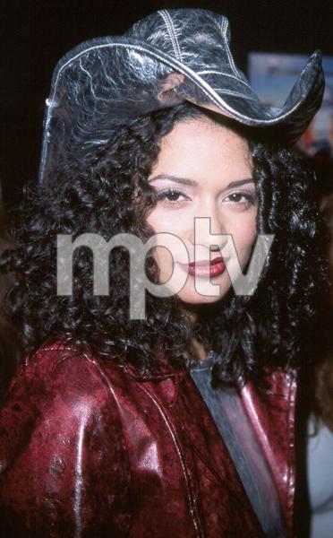 """""""Next Friday"""" Premiere,Lisa Rodriguez.  1/11/00. © 2000 Weiner - Image 16691_0101"""