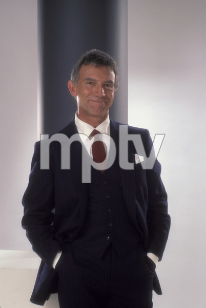 """Finder of Lost Loves""Anthony (Tony) Franciosa1984 © 1984 Mario Casilli - Image 16704_0003"