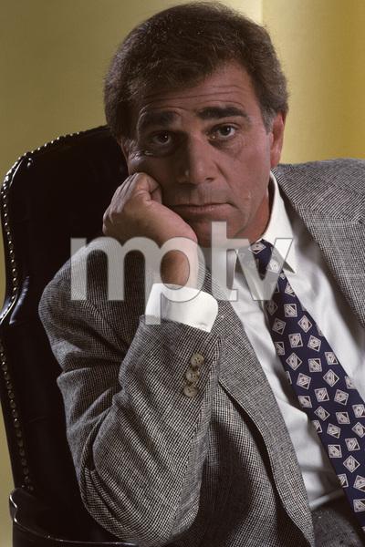 """The Famous Teddy Z""Alex Rocco1989© 1989 Mario Casilli - Image 16715_0003"