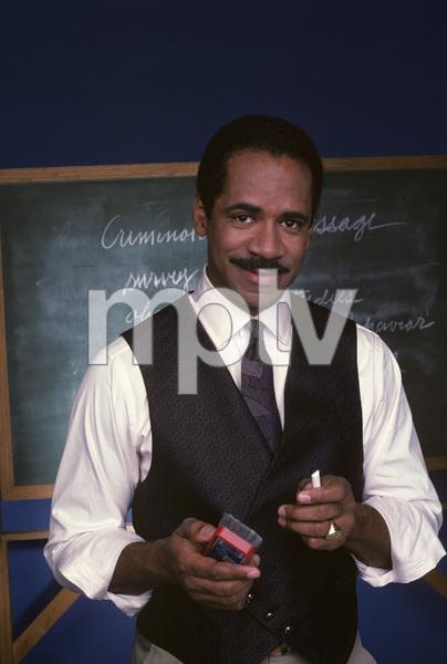 """""""Snoops""""Tim Reid1989© 1989 Mario Casilli - Image 16717_0024"""