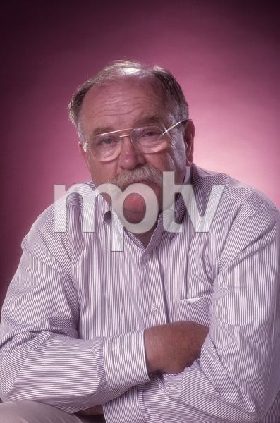 """""""Our House""""Wilford Brimley1986© 1986 Mario Casilli - Image 16722_0008"""