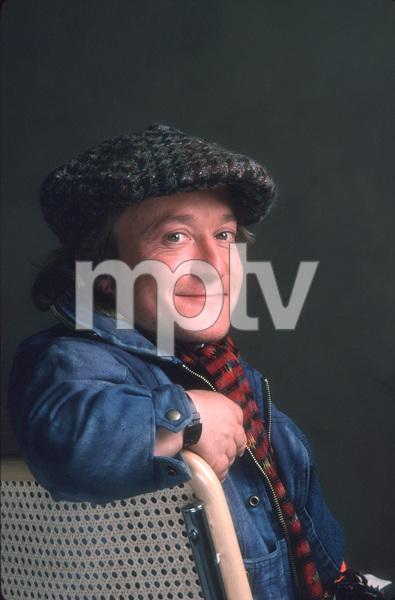 """The Wizard,""David Rappaport1986 / CBS © 1986 Mario Casilli - Image 16740_0007"
