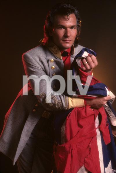 """North and South""Patrick Swayze1985 © 1985 Mario Casilli - Image 16742_0007"