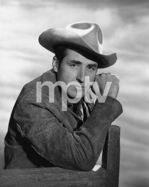 """Rawhide""Sheb WooleyC. 1960 CBSPhoto by Gabi Rona - Image 1675_0009"