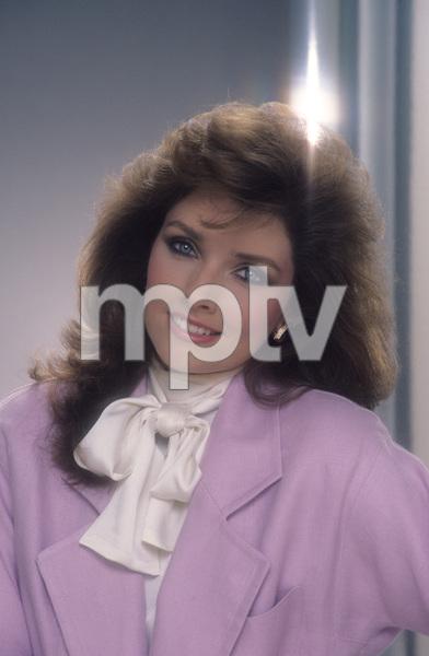"""""""Glitter""""Morgan Brittany1984 © 1984 Mario Casilli - Image 16755_0012"""