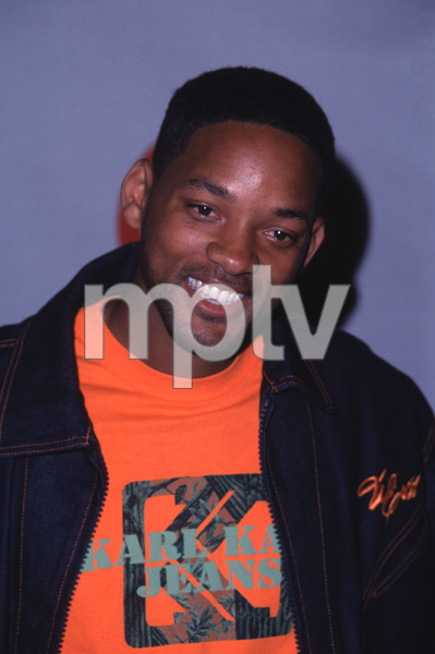 """Kids Choice Awards,""Will Smith. 4/14/00. © 2000 Glenn Weiner - Image 16758_0005"