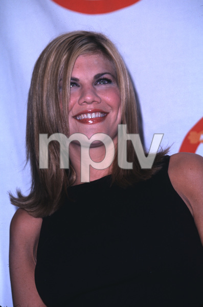 """Kids Choice Awards,""Kristen Johnston.4/14/00 © 2000 Glenn Weiner - Image 16758_0012"