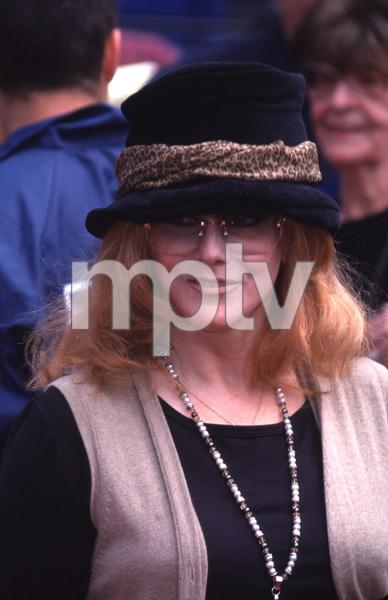 """""""Flinstones Viva Rock Vegas"""" Premiere,Ann-Margret.  4/15/00. © 2000 Glenn Weiner - Image 16759_0015"""