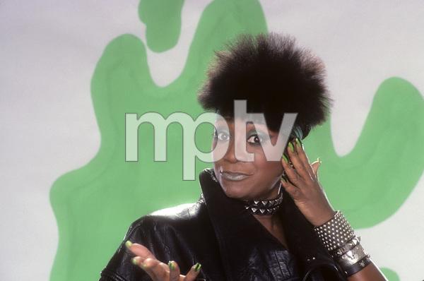 Patti LaBelle1985 © 1985 Mario Casilli - Image 16762_0011