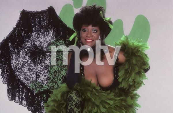 Patti LaBelle1985 © 1985 Mario Casilli - Image 16762_0016