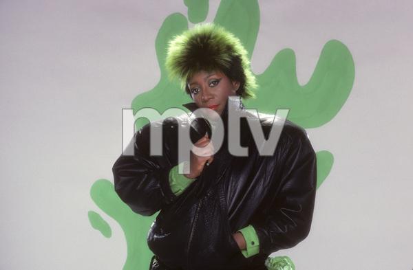 Patti LaBelle1985 © 1985 Mario Casilli - Image 16762_0019