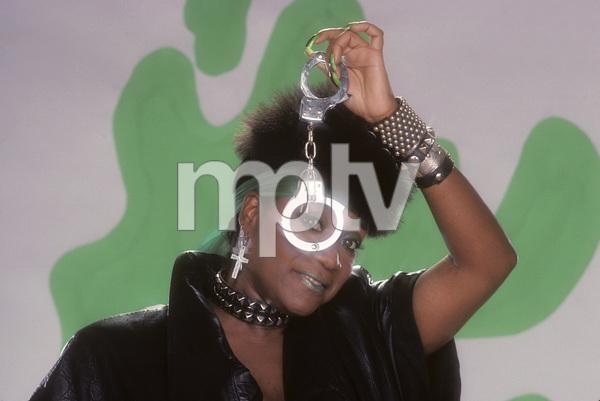 Patti LaBelle1985 © 1985 Mario Casilli - Image 16762_0020