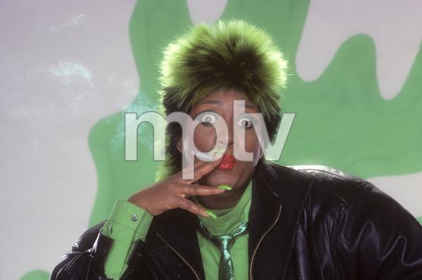 Patti LaBelle1985 © 1985 Mario Casilli - Image 16762_0021