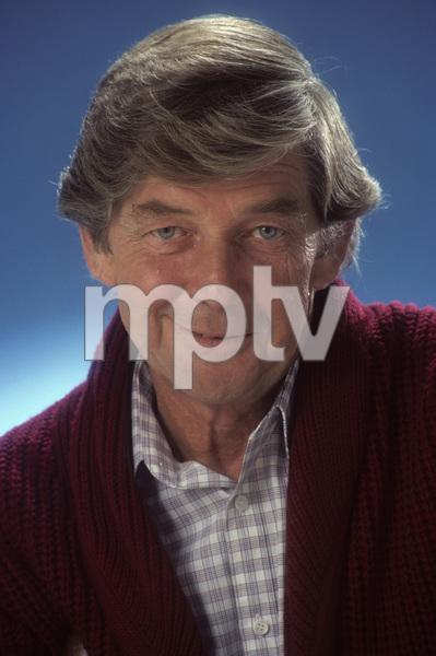 """The Mississippi""Ralph Waite1983© 1983 Mario Casilli - Image 16782_0001"