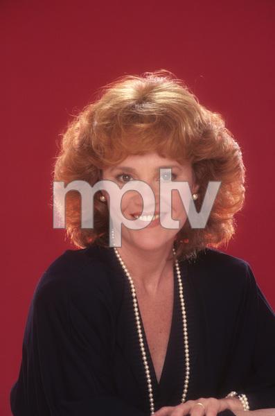 """Oh Madeline""Madeline Kahn1983© 1983 Mario Casilli - Image 16806_0005"