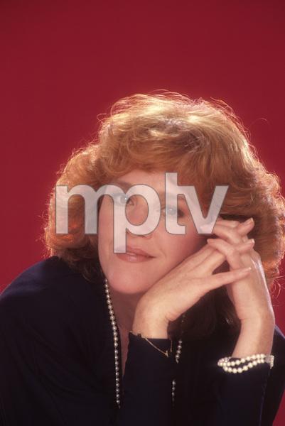 """Oh Madeline""Madeline Kahn1983© 1983 Mario Casilli - Image 16806_0006"