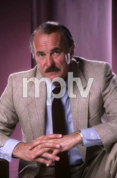 """The Slap Maxwell Story""Dabney Coleman1987© 1987 Mario Casilli - Image 16817_0002"