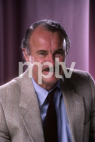 """The Slap Maxwell Story""Dabney Coleman1987© 1987 Mario Casilli - Image 16817_0003"