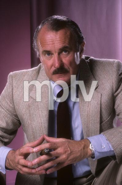"""The Slap Maxwell Story""Dabney Coleman1987© 1987 Mario Casilli - Image 16817_0010"