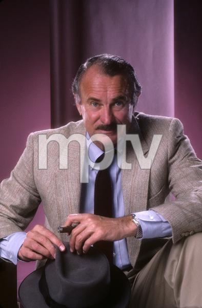 """The Slap Maxwell Story""Dabney Coleman1987© 1987 Mario Casilli - Image 16817_0011"