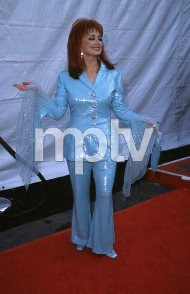 """""""Academy of Country Music Awards - 35th Annual,""""Noami Judd.  5/03/00. © 2000 Glenn Weiner - Image 16824_0002"""