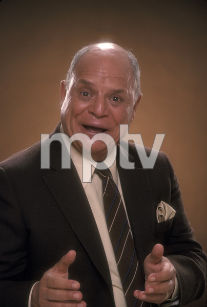 """Foul-Ups, Bleeps & Blunders""Don Rickles1984 © 1984 Mario Casilli - Image 16836_0001"