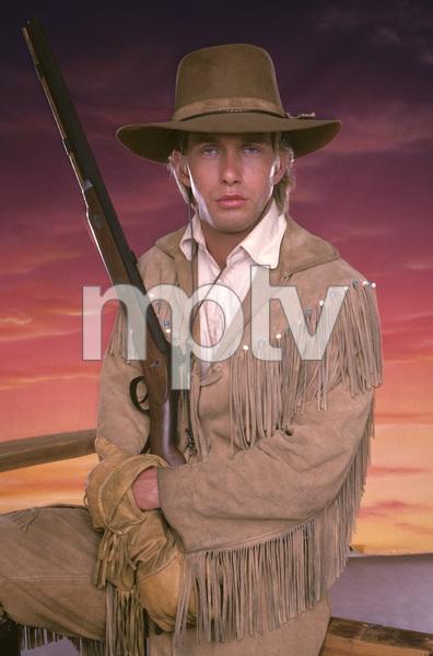 """The Young Riders""Stephen Baldwin1989 © 1989 Mario Casilli - Image 16837_0006"