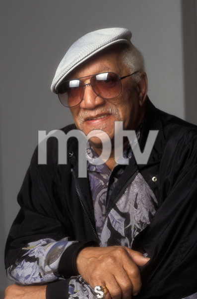 """The Royal Family""Redd Foxx1991 © 1991 Mario Casilli - Image 16838_0003"