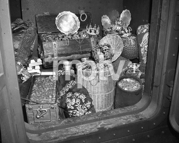 """20000 Leagues Under the Sea""1954 Walt Disney Productions** I.V. - Image 1701_0009"