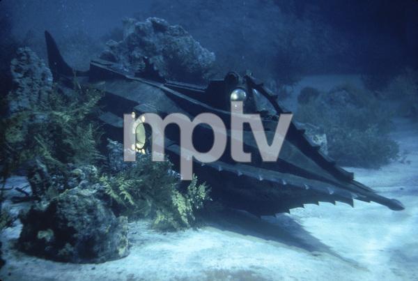 """20000 Leagues Under the Sea""1954 Walt Disney Productions** I.V. - Image 1701_0024"