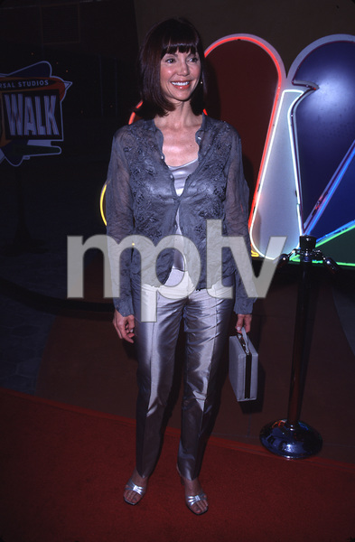 """NBC Press Tour Party - 2000,""Victoria Principal.  7/19/00. © 2000 Glenn Weiner - Image 17024_0001"