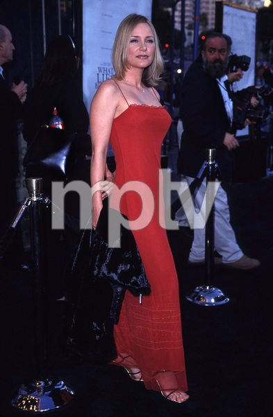 """NBC Press Tour Party - 2000,""Dee Dee Pfeiffer.  7/19/00. © 2000 Glenn Weiner - Image 17024_0003"
