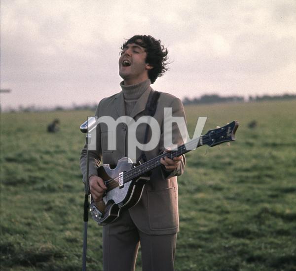 Paul McCartney 1965 UA Photo By David Hurn IV