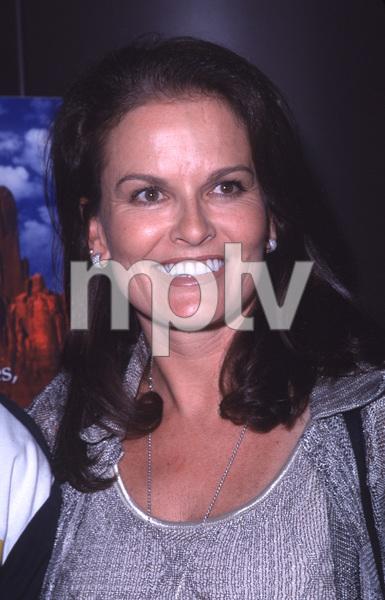 """""""Castle Rock"""" Premiere,Denise Brown.  8/11/00. © 2000 Scott Weiner - Image 17151_0001"""