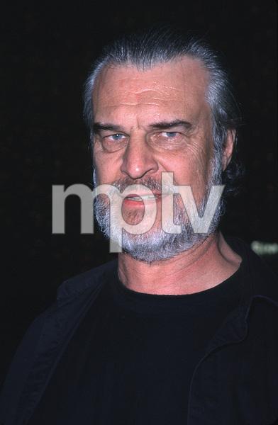 """Castle Rock"" Premiere,Richard Bull.  8/11/00. © 2000 Scott Weiner - Image 17151_0003"