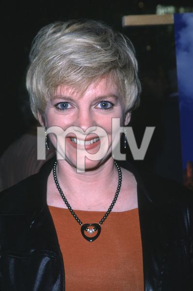 """Castle Rock"" Premiere,Alison Arngrim.  8/11/00. © 2000 Scott Weiner - Image 17151_0004"