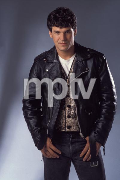 """""""Cop Rock""""David Gianopoulos1990 © 1990 Mario Casilli - Image 17202_0011"""