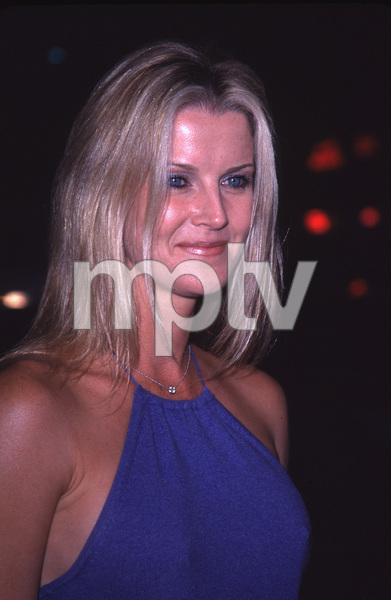 """Urban Legends: Final Cut"" Premiere.9/19/00.  Maeve Quinlan. © 2000 Glenn Weiner - Image 17222_0004"