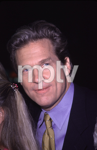 """Contender, The"" Premiere.Jeff Bridges.  10/5/00. © 2000 Glenn Weiner - Image 17245_0002"