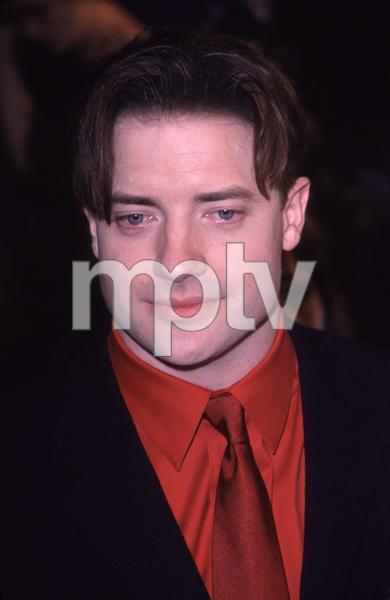 """""""Bedazzled"""" Premiere.Brendan Fraser.  10/17/00. © 2000 Scott Weiner - Image 17264_0007"""