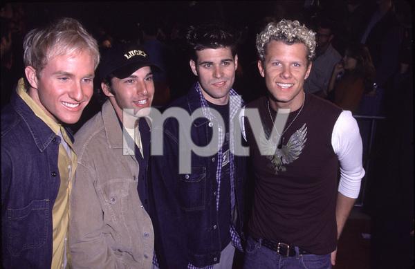 """""""Bedazzled"""" Premiere.4 Now group.10/17/00 © 2000 Glenn Weiner - Image 17264_0012"""