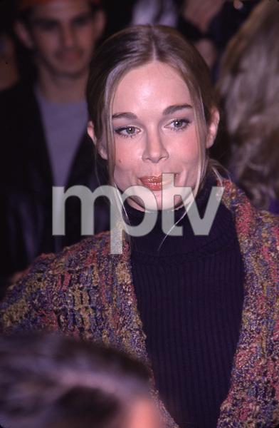 """""""Bedazzled"""" Premiere.Jennifer Gareis.  10/17/00. © 2000 Scott Weiner - Image 17264_0015"""
