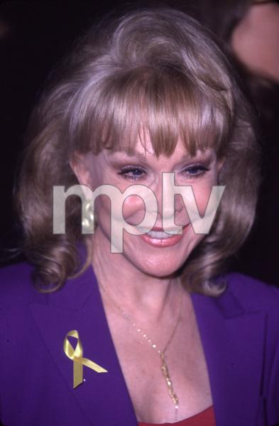 """""""Bedazzled"""" Premiere.Barbara Eden.  10/17/00. © 2000 Glenn Weiner - Image 17264_0017"""